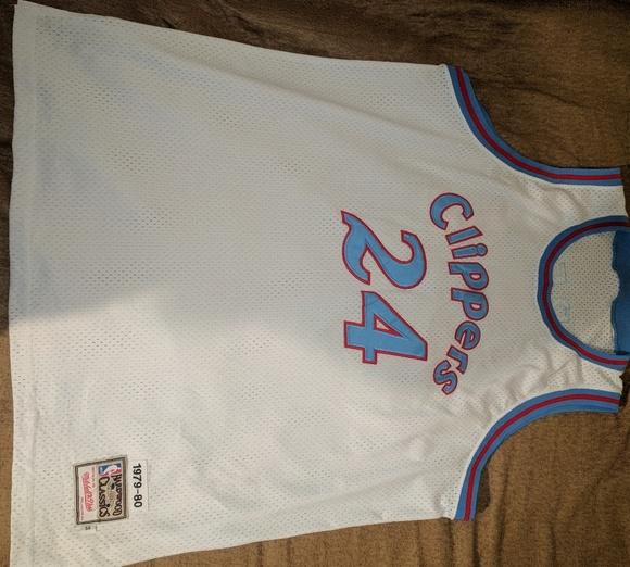 9393039094915 World B Free Clippers Throwback Basketball Jersey.  M_5ae7b3439cc7ef22c00fa480